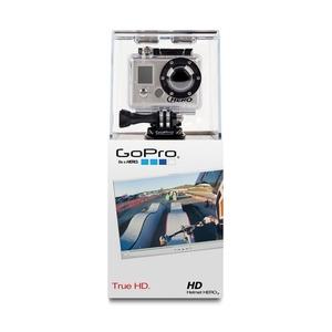 Photo of GoPro HD Helmet Hero Camcorder