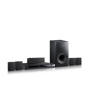Photo of Samsung HTE350 Home Cinema System