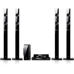 Photo of Samsung HT-E5550 Home Cinema System
