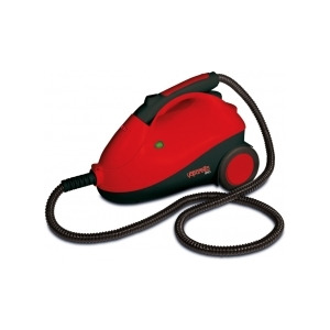 Photo of Polti Vaporetto 950 Steam Cleaner In Red Steam Cleaner