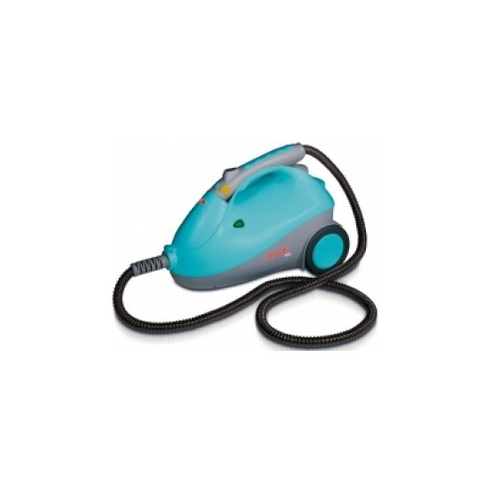 polti vaporetto 950 steam cleaner in turquoise - Steam Cleaner Reviews