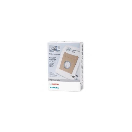 Bosch Vacuum Bags / Filters Type G