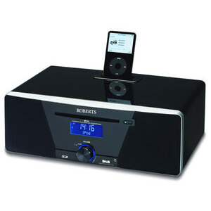 Photo of Roberts Sound MP53 Radio