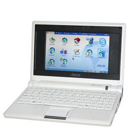 Asus Eee PC 701 4G Surf Linux Reviews