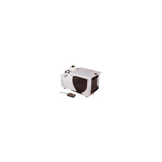 Soundlab 1000W Low Fog Machine Dry Ice Effect