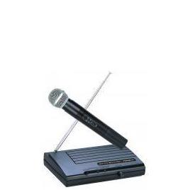 iTRANS-V1 VHF Wireless System Reviews