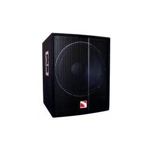 Photo of Intimidation INT-118WX  Speaker