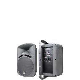 Kam Soundforce 8A Active Speaker (Pair) Reviews