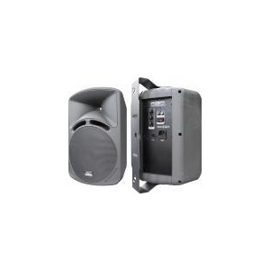 Photo of Kam Soundforce 8A Active Speaker (Pair) Speaker