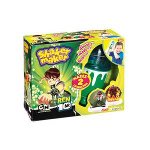Photo of Ben 10 Shaker Maker Toy