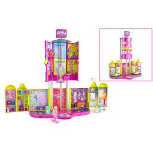 Photo of Polly Pocket Mega Mall Toy
