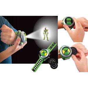 Photo of Ben 10 Alien Force - Omnitrix Projector Toy