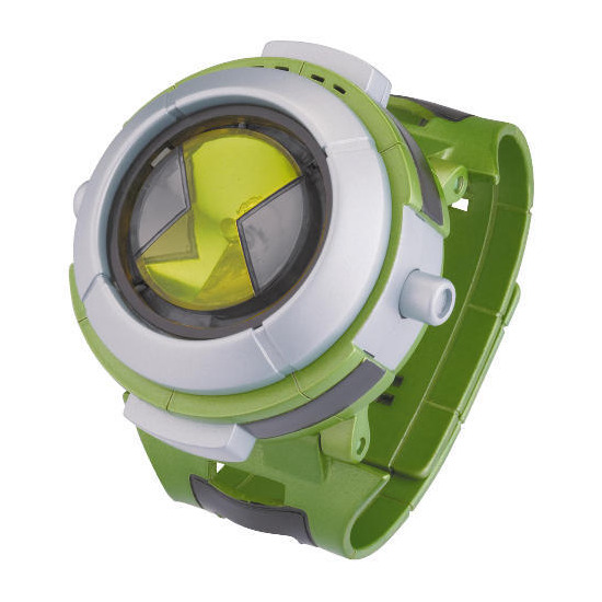 Ben 10 Alien Force - Ultimate Omnitrix