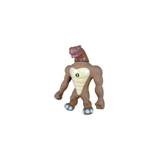Ben 10 Alien Force - 20cm Stretch Alien Figures - Humungousaur
