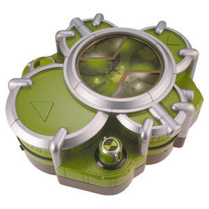 Photo of Ben 10 Alien Force - Alien Creation Chamber Toy