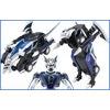 Photo of Power Rangers Jungle Fury - Bat Thunder Roar Animal Vehicle Toy