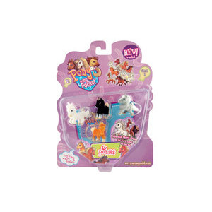 Photo of Pony In My Pocket - Ponies Pack 3 Toy