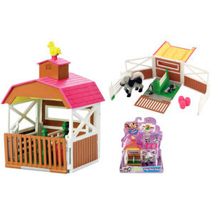 Photo of Pony In My Pocket - Pony Show Jump Toy