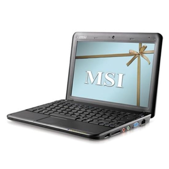 MSI Wind U100 120GB
