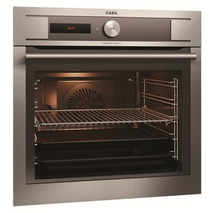 Photo of AEG BY9314001M Oven