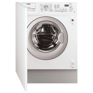 Photo of AEG L61271BI Washing Machine
