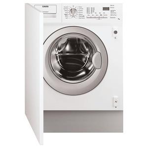 Photo of AEG L61271BI Washing Machine