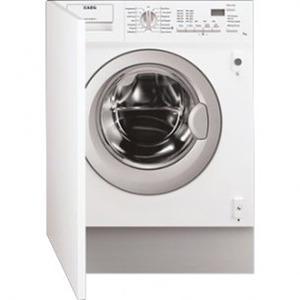 Photo of AEG L61470BI Washing Machine