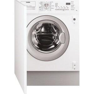 Photo of AEG L61470WDBI Washer Dryer