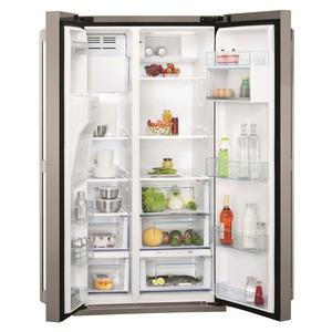 Photo of AEG S96090XVM1 Fridge Freezer