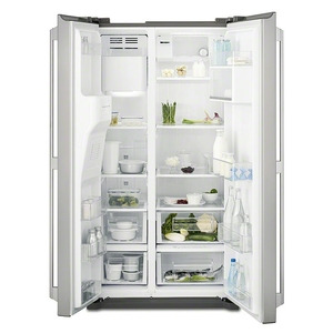 Photo of Electrolux EAL6141WOX Fridge Freezer