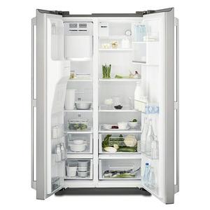 Photo of Electrolux EAL6141WOX Fridge Freezer