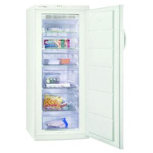 Photo of Zanussi ZFU420FW Freezer