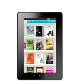 Kobo Vox Reviews
