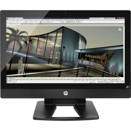 HP Z1 Workstation WM431EA