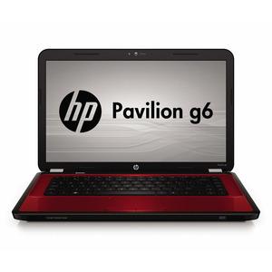 Photo of HP Pavilion G6-1334SA / G6-1335SA Laptop