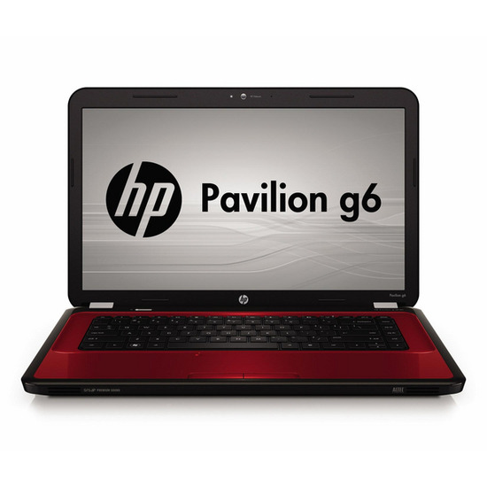 HP Pavilion G6-1334SA / G6-1335SA