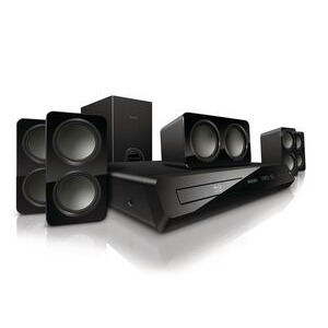 Photo of Philips HTS3563 Home Cinema System