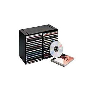 Photo of Case Logic TCD30 CD and DVD Storage