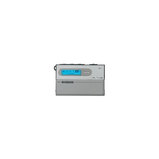 CREATIVE MUVO SLIM 256 MB WINDOWS XP DRIVER DOWNLOAD
