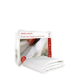 Morphy Richards 75164 Double Electric Blanket Reviews