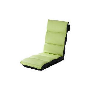Photo of Crashpad - Black & Lime Furniture