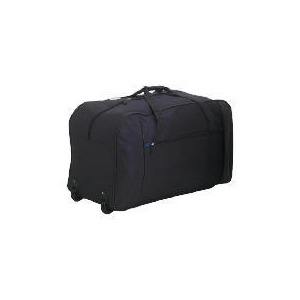 Photo of Value Classic Wheeled Holdall Luggage