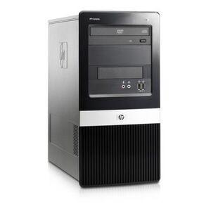 Photo of HP Compaq DX2400 KV363ET Desktop Computer