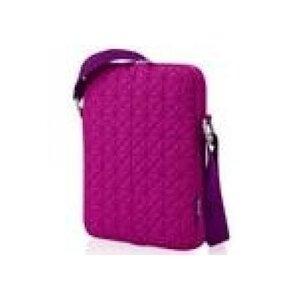Photo of 7 Mini Laptop Bag W/Travel Mouse- Red Laptop Bag