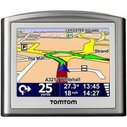 TomTom One V3 W. Europe Reviews