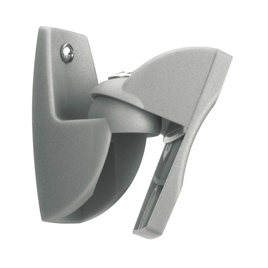 Vogels VLB500-SI - Loudspeaker wall support, 5kg max weight, silver, PAIR