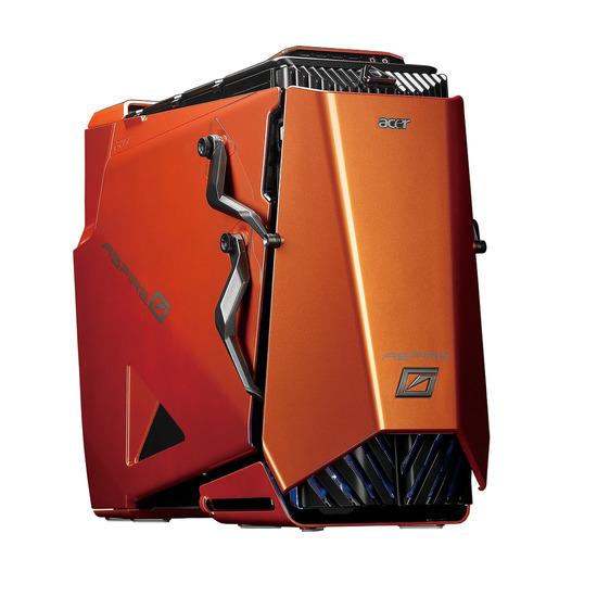 Acer Aspire Predator G7200 Defender II
