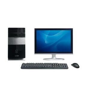 Photo of Advent QC8003 Desktop Computer
