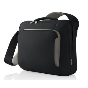 Photo of  Belkin 15.6 Inch Black Messenger Bag Laptop Bag