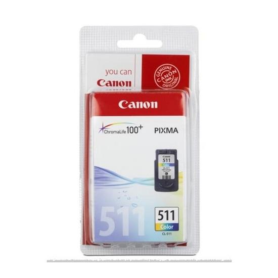 Canon CLI-511 Colour